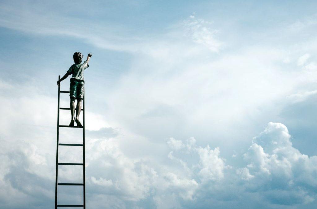 Job 9 – Beraterin für Selbstentwicklung