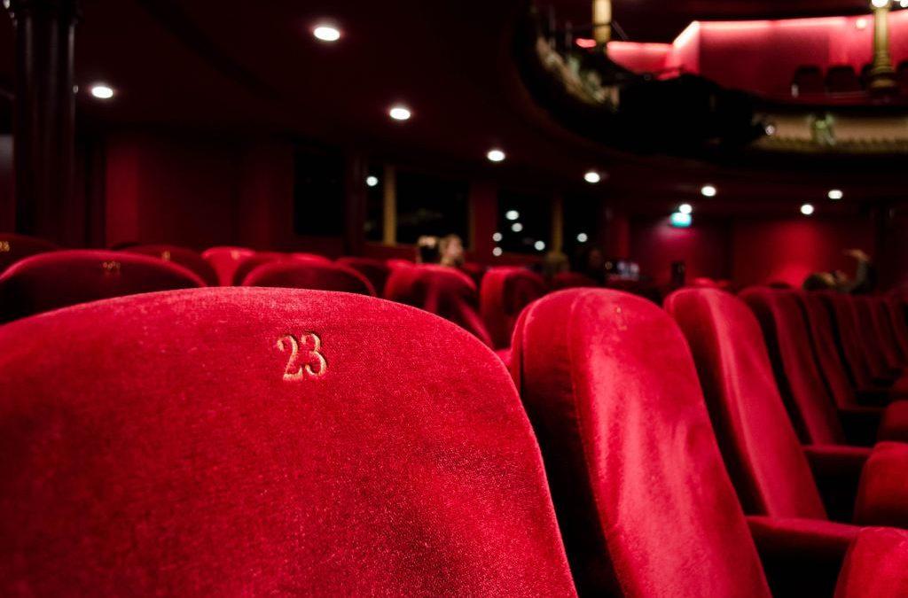 Job 24 – Opernagentin