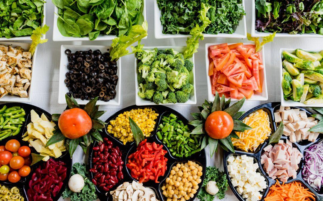 Von Clean Meat bis klimafreundlicher Veganismus – Was tut sich bei den Food-Trends?