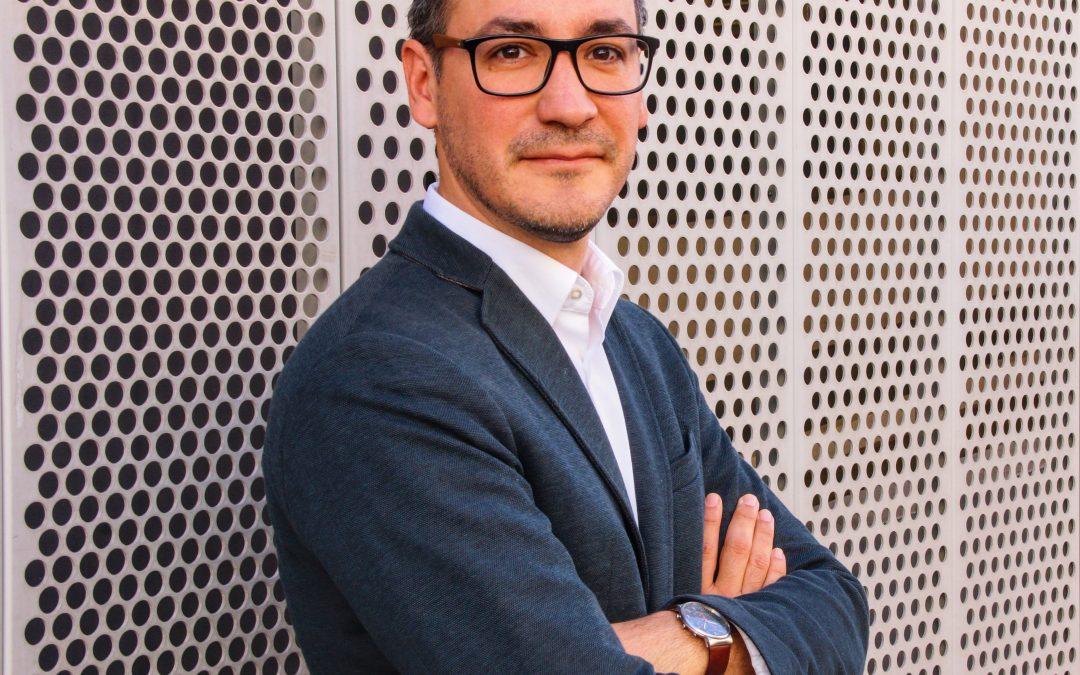 Was macht eigentlich ein Futurist? – Interview mit Richard Jaimes