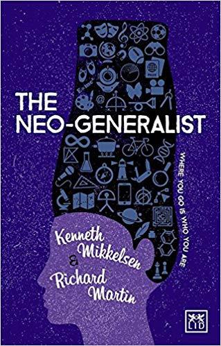 Neo-Generalist – eine gute Mischung aus Spezialist und Generalist