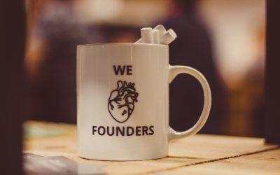 Entrepreneurship – Gründe fürs Gründen