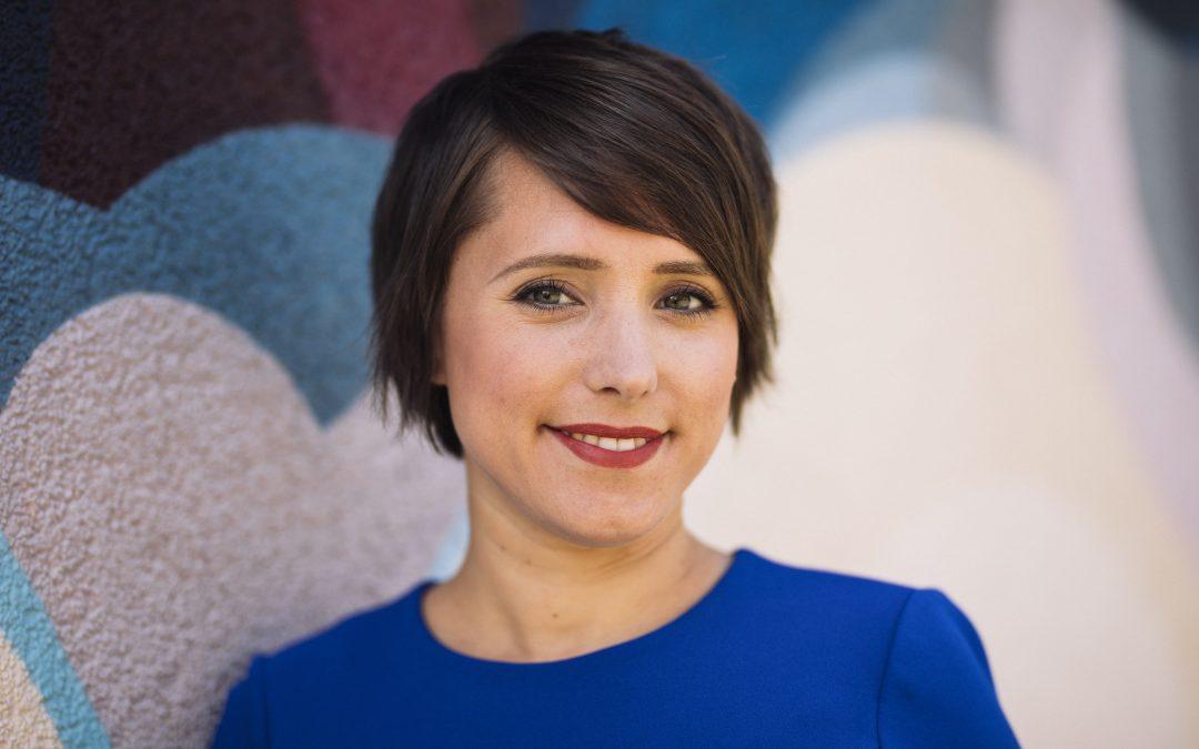 Wie kann ich Glück im Arbeitsleben finden? Interview mit Gina Schöler
