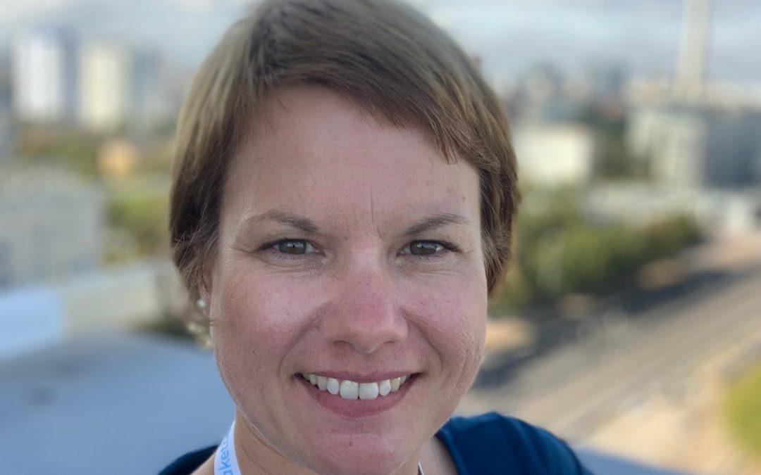 Mit positivem Blick in die Veränderung – ein Gespräch mit Judith Spletzer von localtour