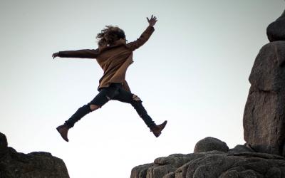 Eine Neuorientierung beginnt mit Mut – Drei Umsteiger berichten