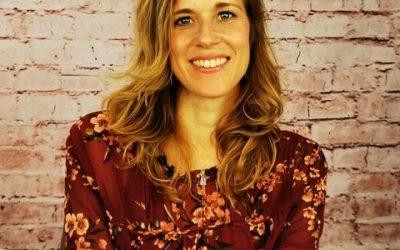Als Scanner erfüllt arbeiten – Gespräch mit Svenja Gossing