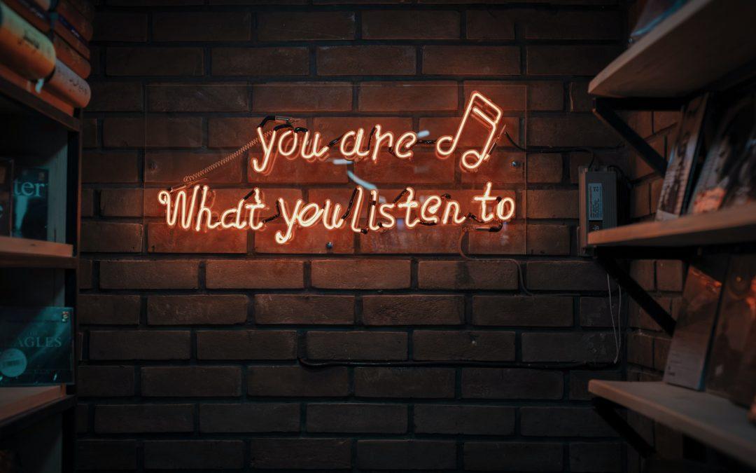 """Der """"Kopf Herz Erfolg""""-Podcast – Was dich erwartet"""