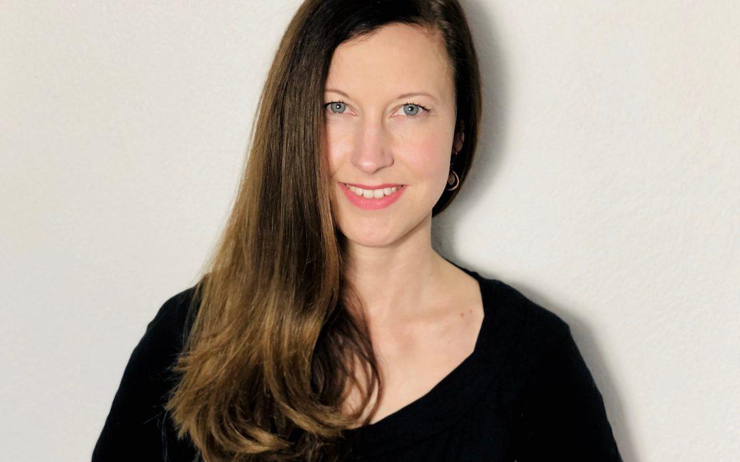 Achtsam arbeiten: Wie du Achtsamkeit in deinen Arbeitsalltag integrierst – mit Dr. Martina Weifenbach von myndway