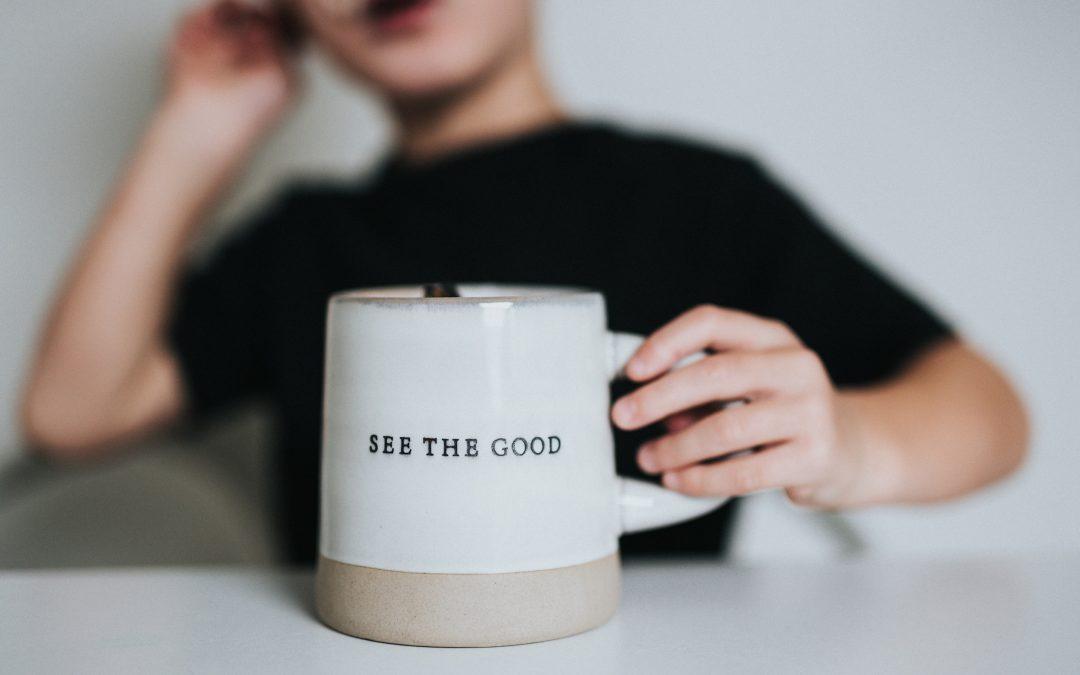 Jedes Verhalten hat eine positive Absicht und du wächst, wenn du sie erkennst