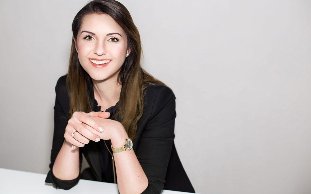 Personal Branding: Zeige, wer du bist, damit du bekommst, was du brauchst – Mit Marina Zayats