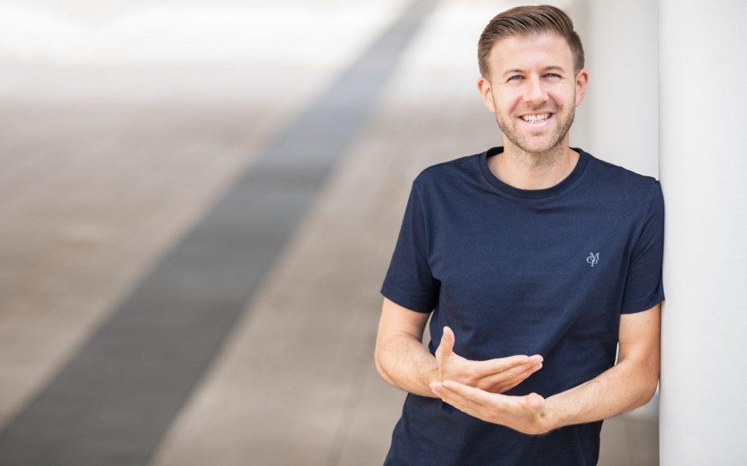 Selbstmanagement: Wie ich meine Ziele umsetze – Mit Dennis Fischer