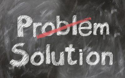 Problem oder Lösung – Du entscheidest!