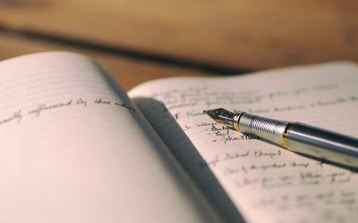 Journaling – Starte mit mir die Challenge!