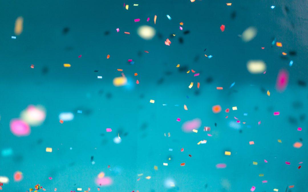 Birthday-Special: Meine beruflichen Meilensteine und Learnings aus den letzten 5 Jahren