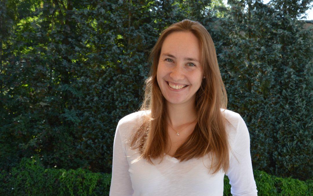 Antonia Mandel
