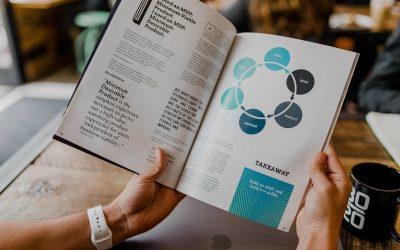 Do it like an entrepreneur – Was wir von Innovationsmethoden für die berufliche Neuorientierung lernen können